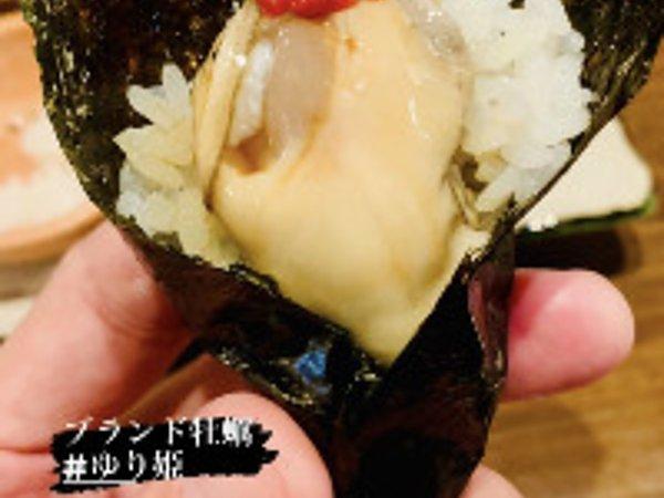ゆり姫®&佐賀のりの画像