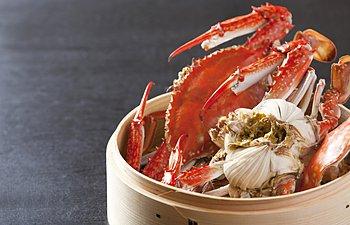 竹崎蟹豊漁のイメージ
